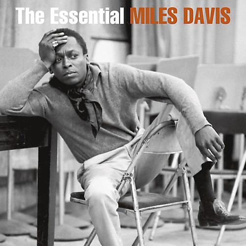 Sony Davis, Miles The Essential Miles Davis thumbnail
