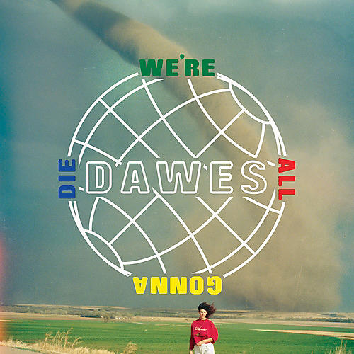 Alliance Dawes - We're All Gonna Die thumbnail