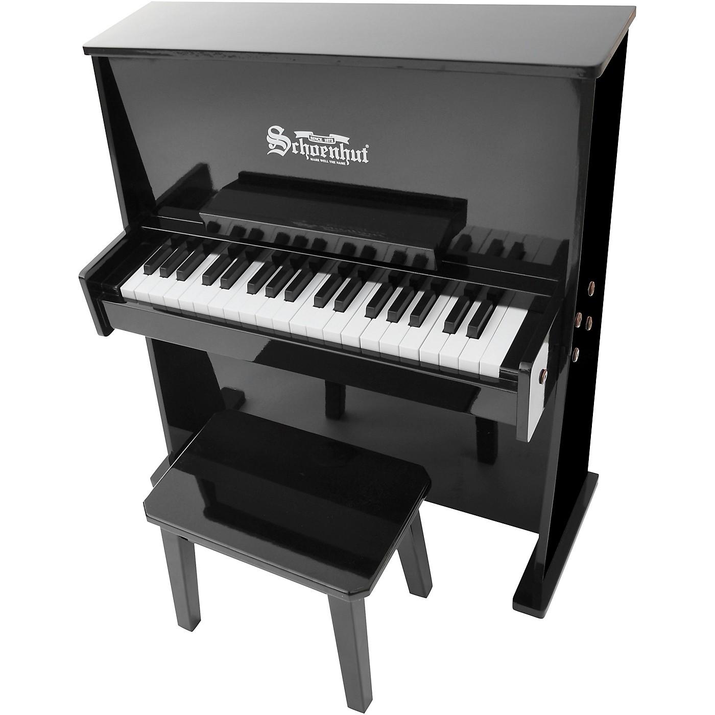 Schoenhut Day Care Durable Piano thumbnail