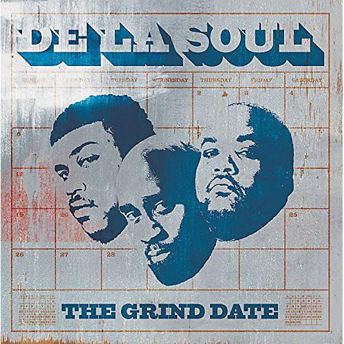 Alliance De La Soul - Grind Date thumbnail