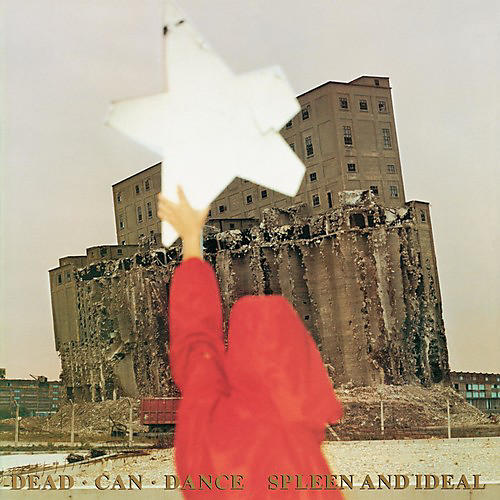 Alliance Dead Can Dance - Spleen And Ideal thumbnail