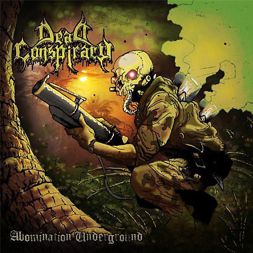 Alliance Dead Conspiracy - Abomination Underground thumbnail