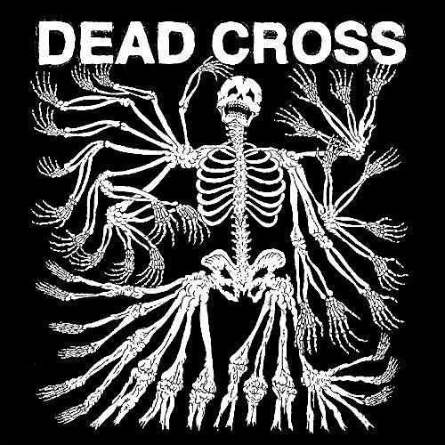 Alliance Dead Cross - Dead Cross thumbnail