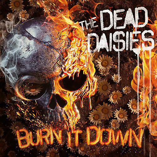 Alliance Dead Daisies - Burn It Down thumbnail