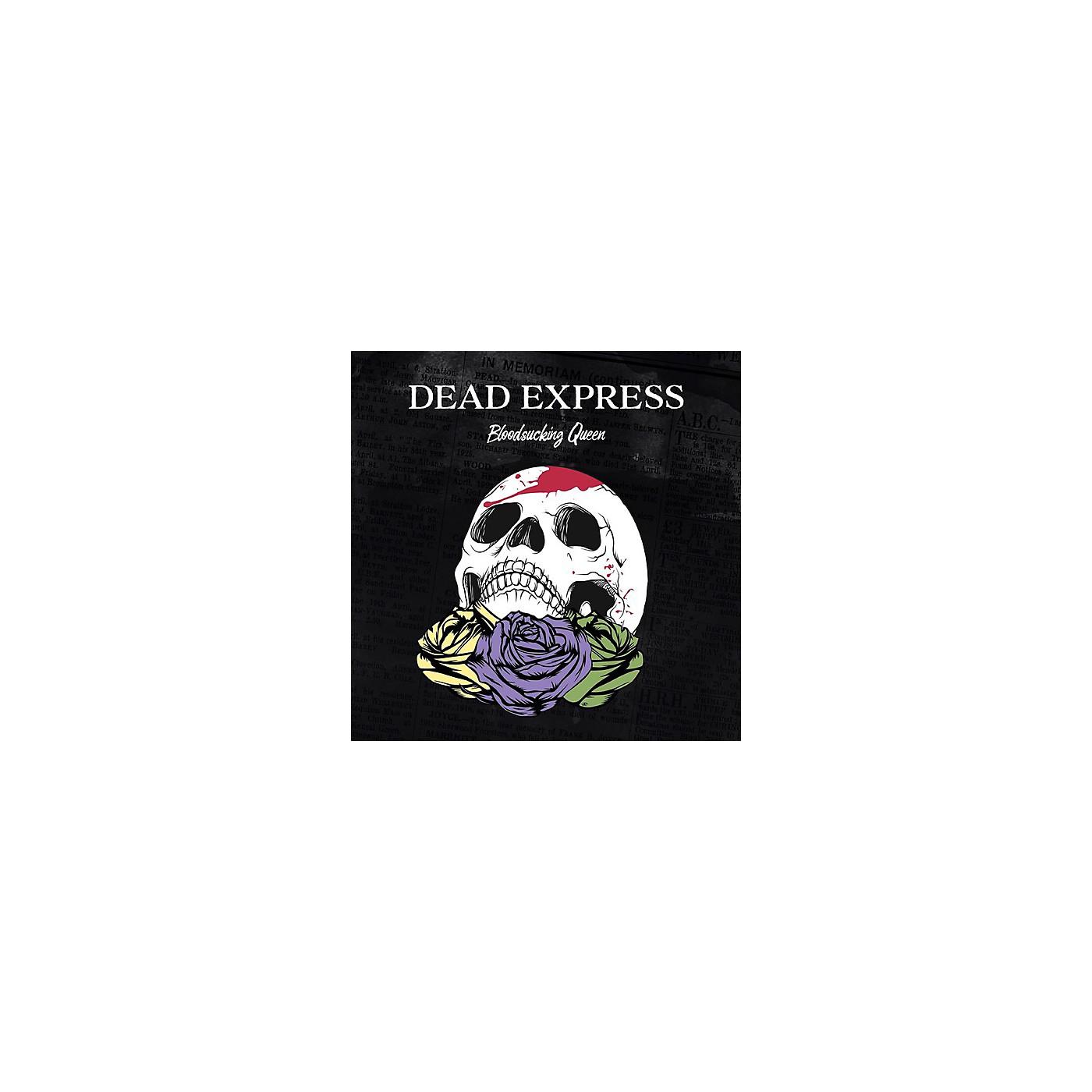 Alliance Dead Express - Bloodsucking Queen thumbnail