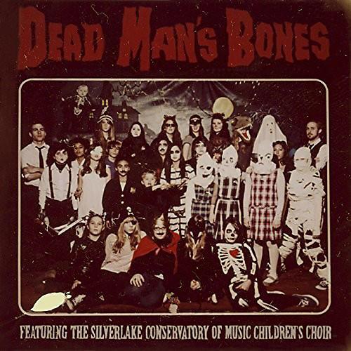 Alliance Dead Man's Bones - Dead Man's Bones thumbnail