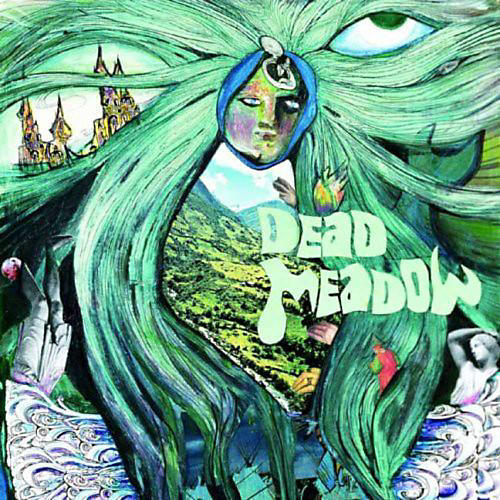 Alliance Dead Meadow - Dead Meadow thumbnail