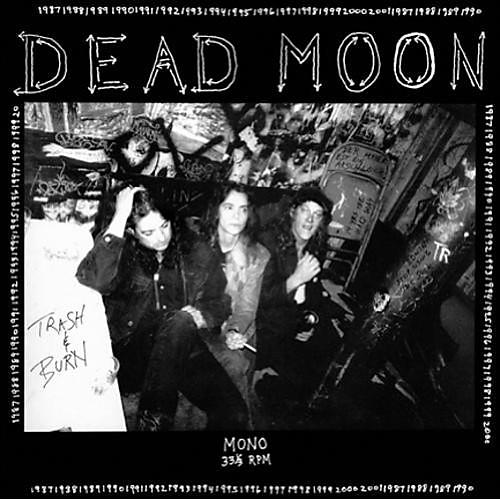 Alliance Dead Moon - Trash & Burn thumbnail