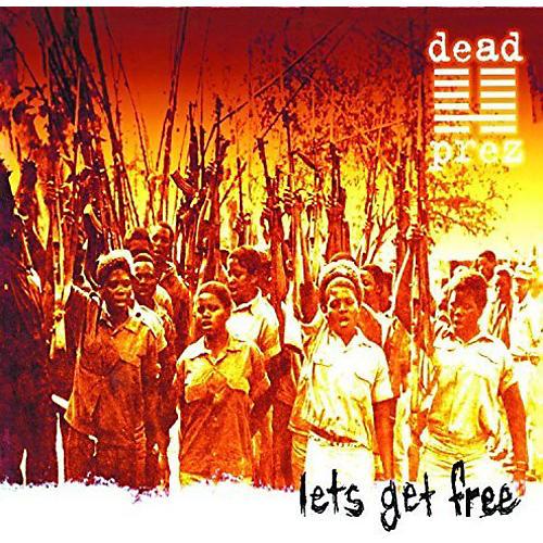 Alliance Dead Prez - Let's Get Free thumbnail