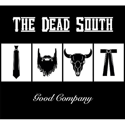 Alliance Dead South - Good Company thumbnail