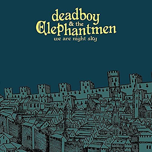 Alliance Deadboy & Elephantmen - We Are Night Sky thumbnail