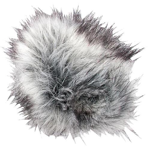 Rode Deadkitten Artificial Fur Wind Shield thumbnail