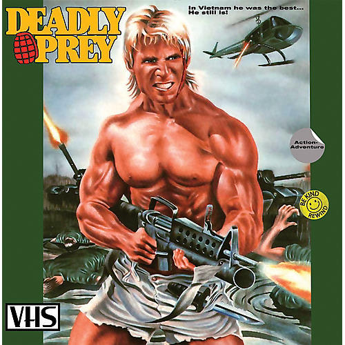 Alliance Deadly Prey (Original Soundtrack) thumbnail