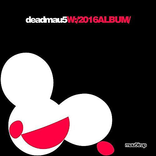 Alliance Deadmau5 - W:/2016album/ (ltd) thumbnail