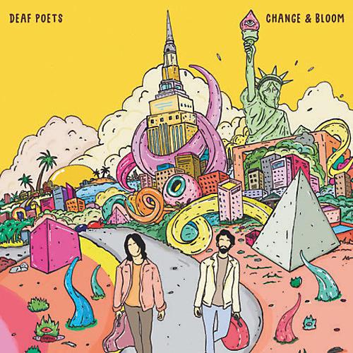 Alliance Deaf Poets - Change & Bloom thumbnail