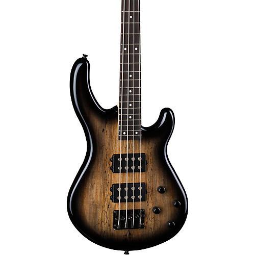 Dean Dean Edge 2 Spalt Maple Electric Bass Guitar thumbnail