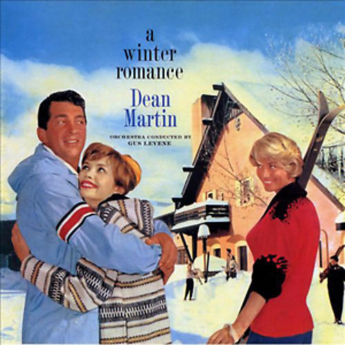 Alliance Dean Martin - Winter Romance thumbnail