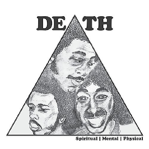 Alliance Death - Spiritual Mental Physical thumbnail