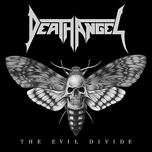 Alliance Death Angel - The Evil Divide thumbnail