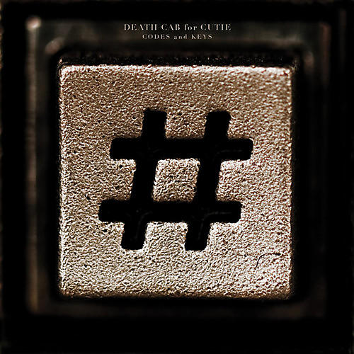 Alliance Death Cab for Cutie - Codes and Keys thumbnail