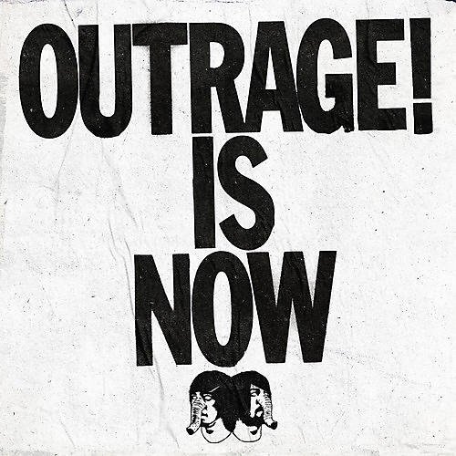 Alliance Death from Above 1979 - Outrage Is Now thumbnail