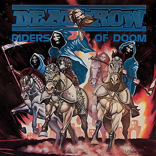 Alliance Deathrow - Riders Of Doom thumbnail