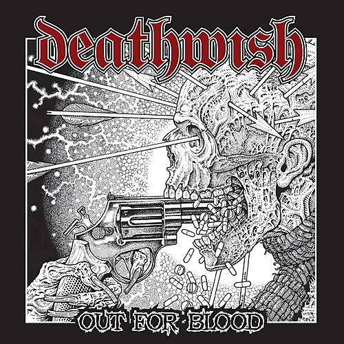 Alliance Deathwish - Out for Blood thumbnail