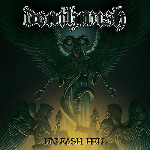 Alliance Deathwish - Unleash Hell thumbnail