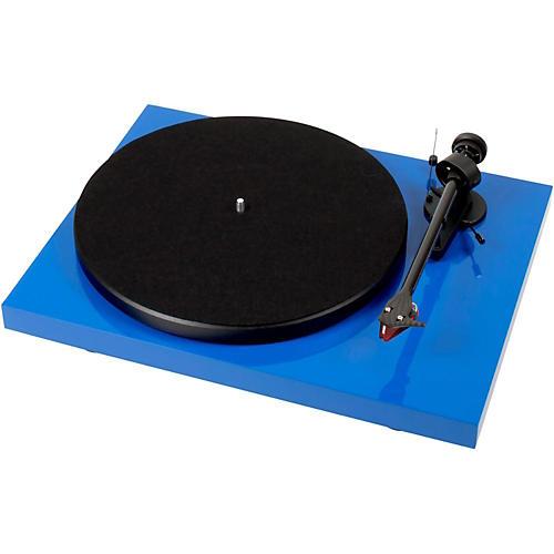 Pro-Ject Debut Carbon DC Record Player thumbnail