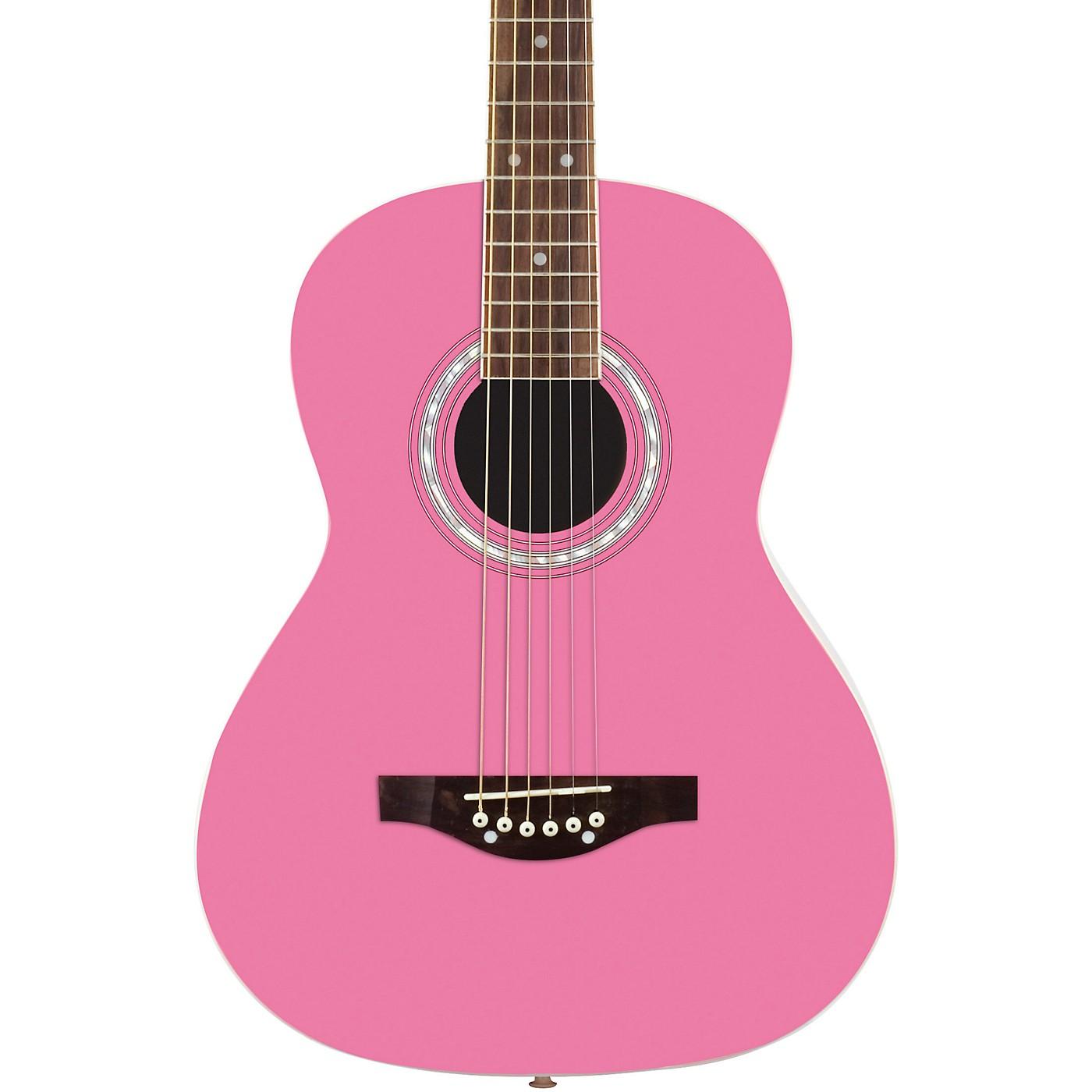 Daisy Rock Debutante Jr. Miss Acoustic Guitar thumbnail
