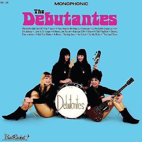 Alliance Debutantes - Debutantes thumbnail
