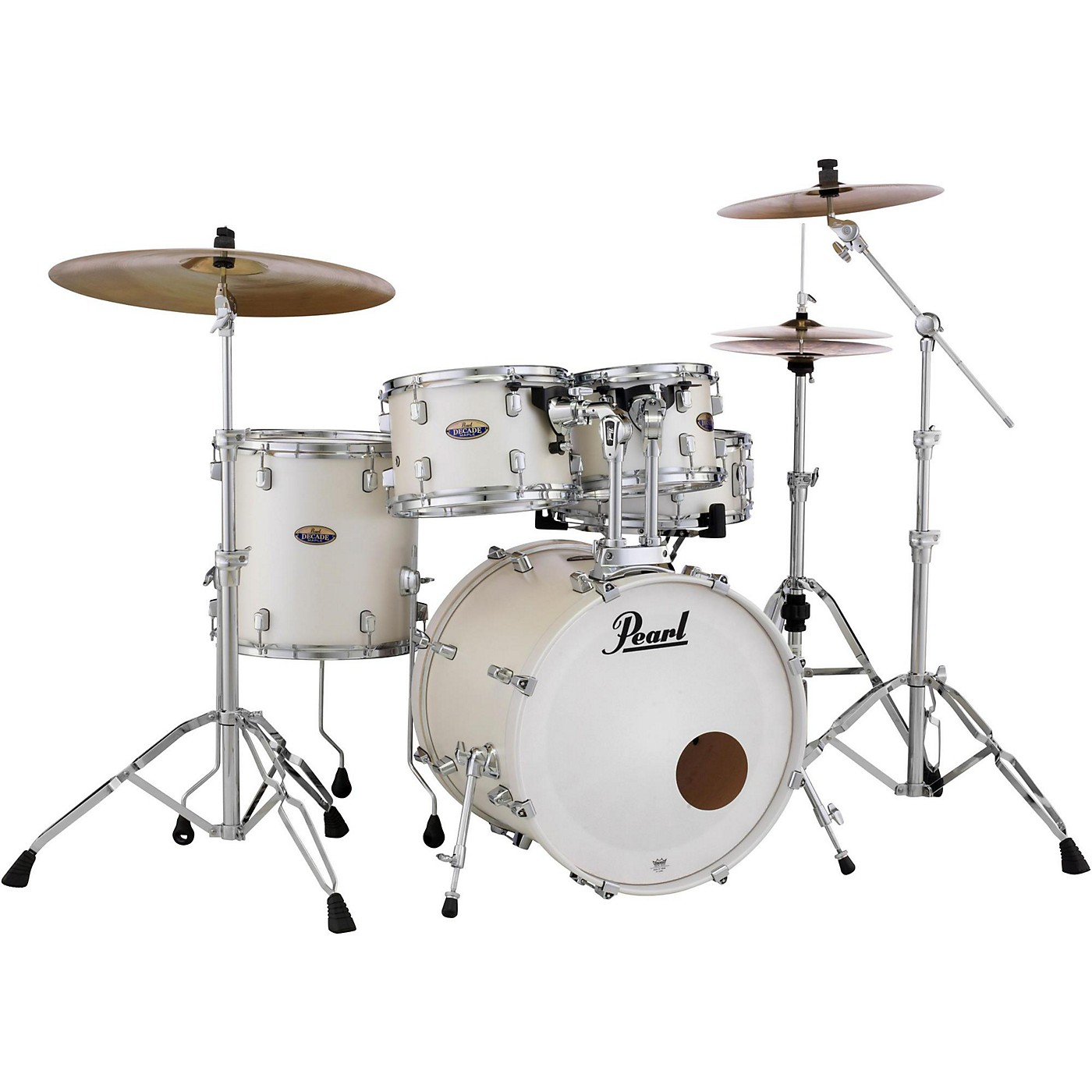 Pearl Decade Maple 5-Piece Shell Pack thumbnail