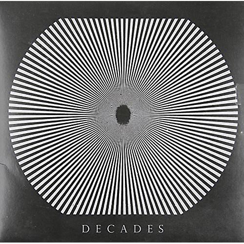 Alliance Decades - Decades (Vinyl) thumbnail
