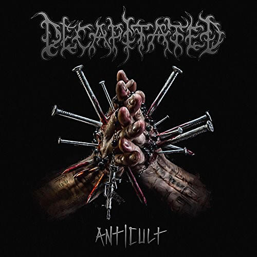 Alliance Decapitated - Anticult thumbnail