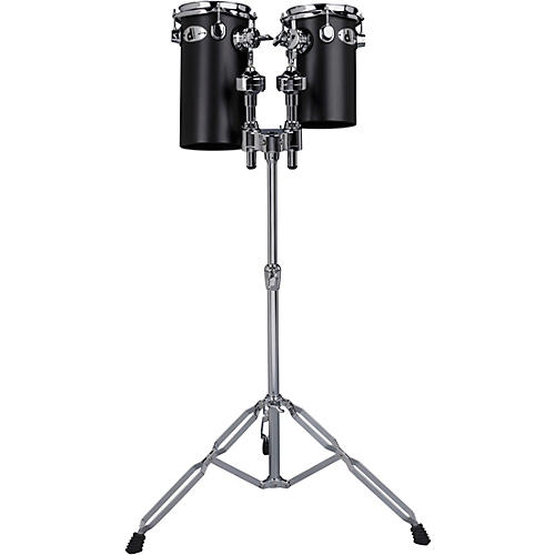 Ddrum Deccabons, Black 10 and 12 in.-thumbnail