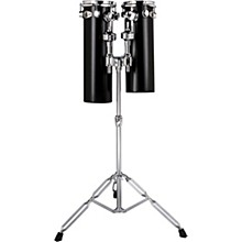 Ddrum Deccabons, Black 18 in. and 20 in.