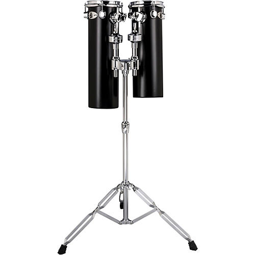 Ddrum Deccabons, Black 18 in. and 20 in. thumbnail