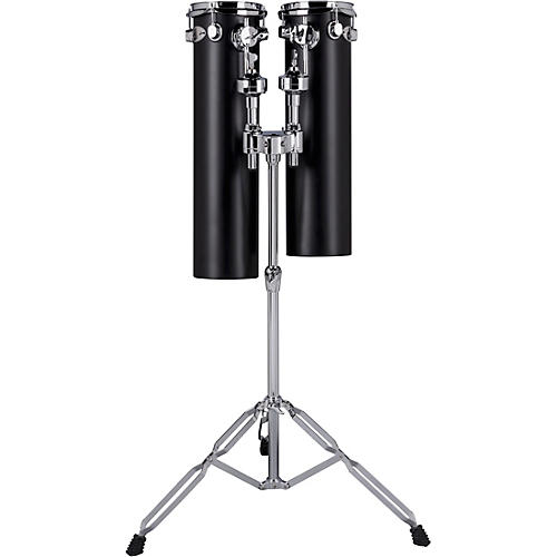 Ddrum Deccabons, Black 22 in. and 24 in. thumbnail