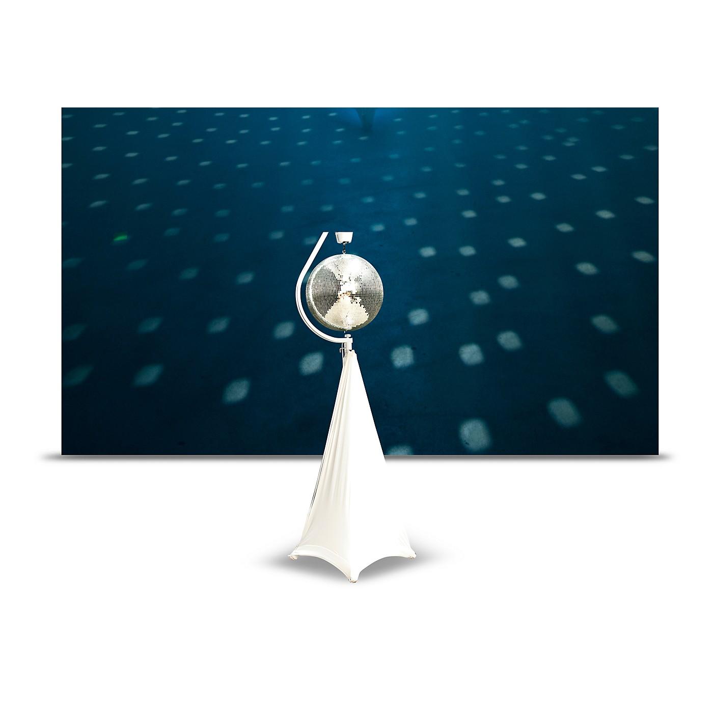 Eliminator Lighting Decor MBSK Mirror Ball Stand With Motor thumbnail