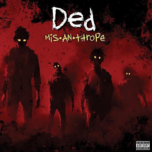 Alliance Ded - Mis-an-thrope thumbnail