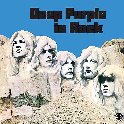 Alliance Deep Purple - Deep Purple In Rock thumbnail