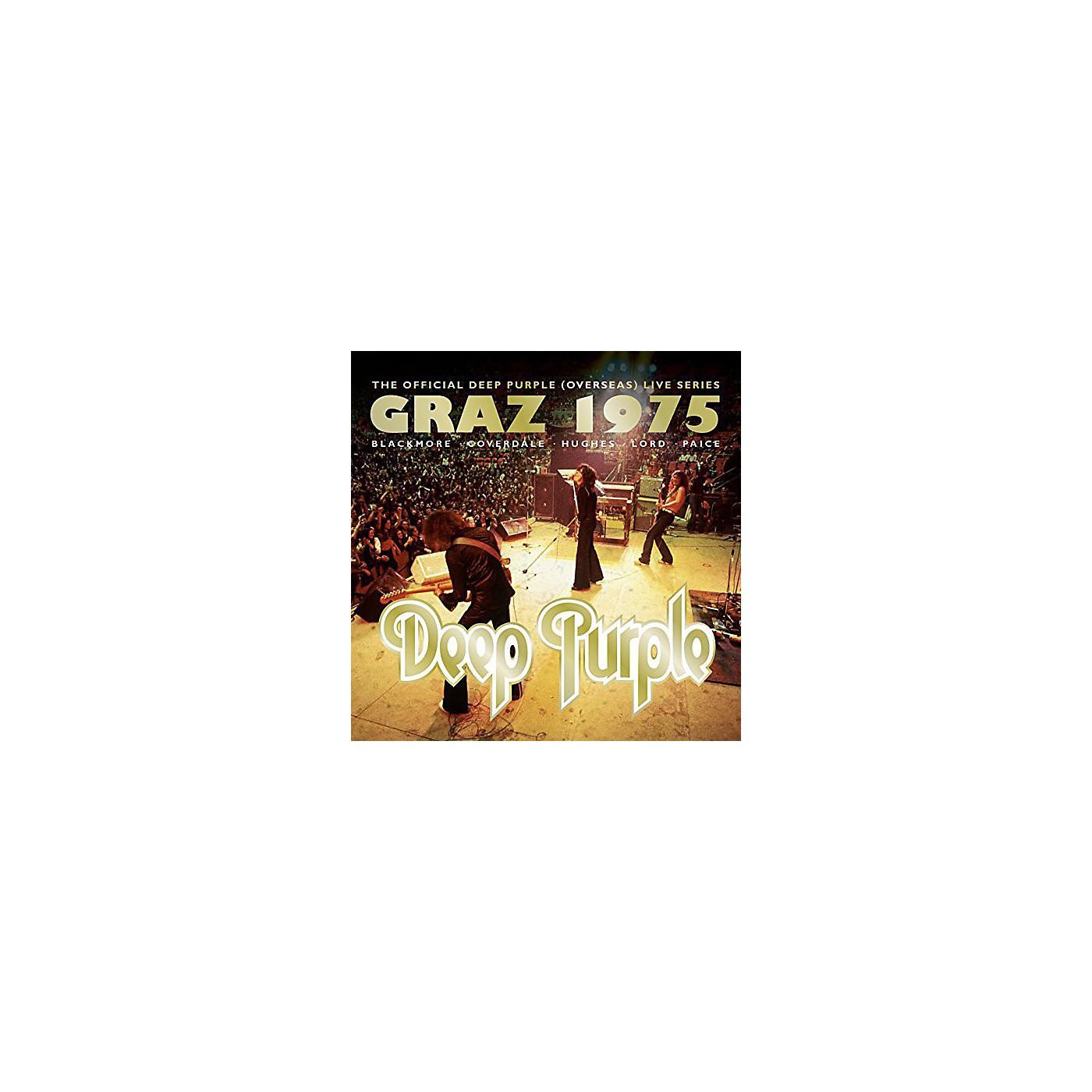 Alliance Deep Purple - Graz 1974 thumbnail