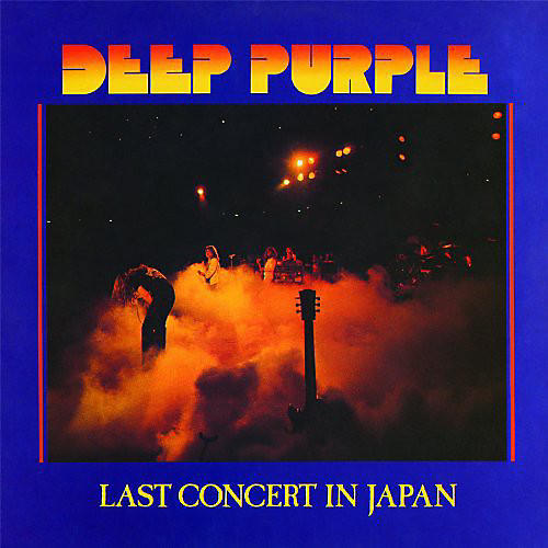 Alliance Deep Purple - Last Concert In Japan thumbnail