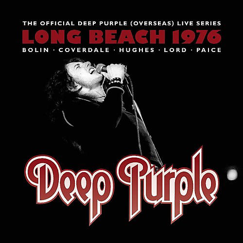 Alliance Deep Purple - Live at Long Beach Arena 1976 thumbnail