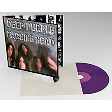 Deep Purple - Machine Head (Purple Vinyl)
