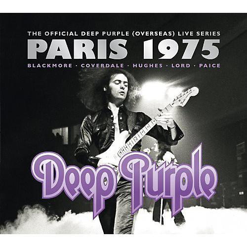 Alliance Deep Purple - Paris 1975 thumbnail