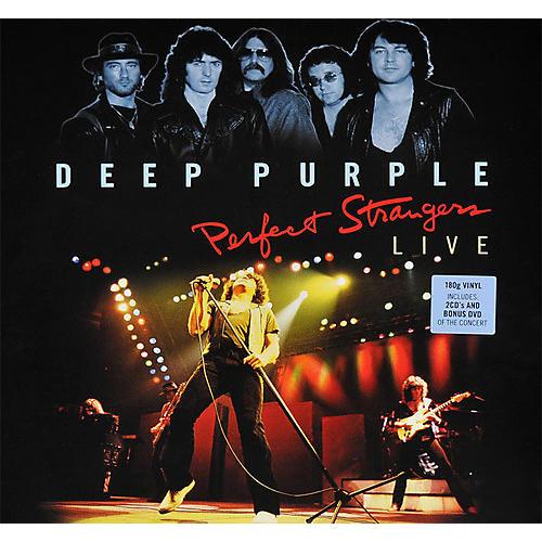 Alliance Deep Purple - Perfect Strangers Live thumbnail