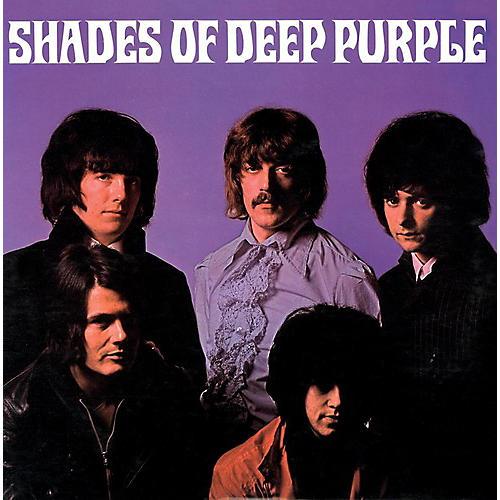 Alliance Deep Purple - Shades of Deep Purple thumbnail