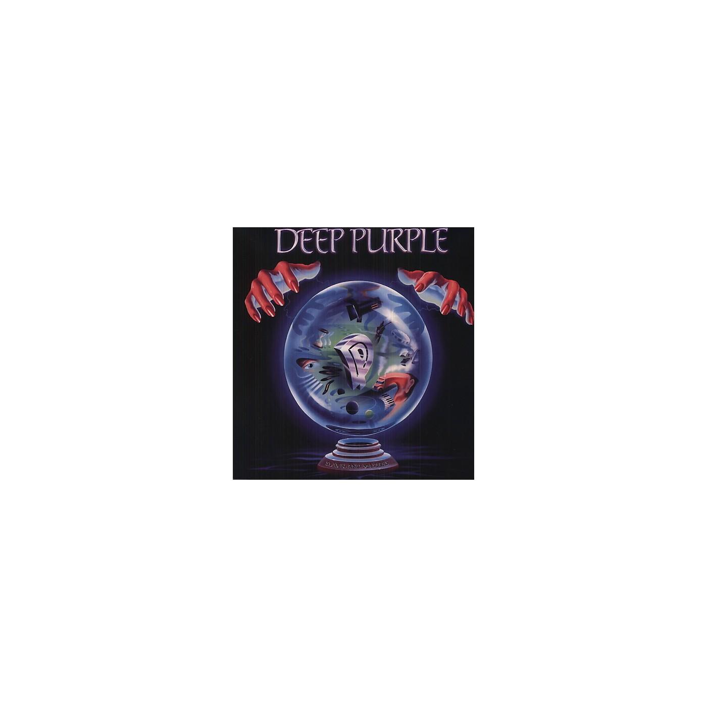 Alliance Deep Purple - Slaves & Masters thumbnail