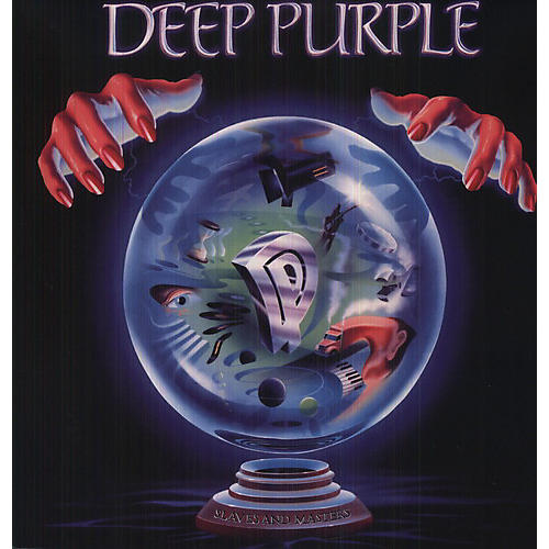 Alliance Deep Purple - Slaves & Masters thumbnail